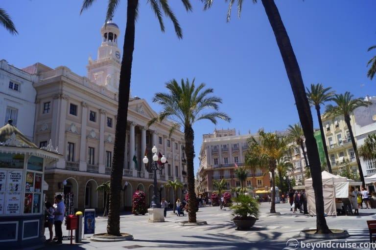Day 6 – Cadiz, Spain