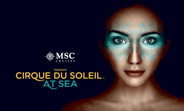 MSC Cruises Announces Cirque du Soleil Shows for MSC Grandiosa