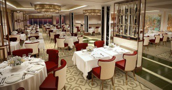 Queen Mary 2 - Remastered Queens Grill