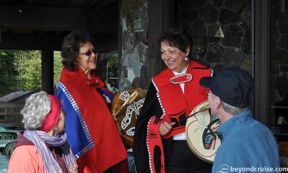 Alaskan Voices Heritage Guides