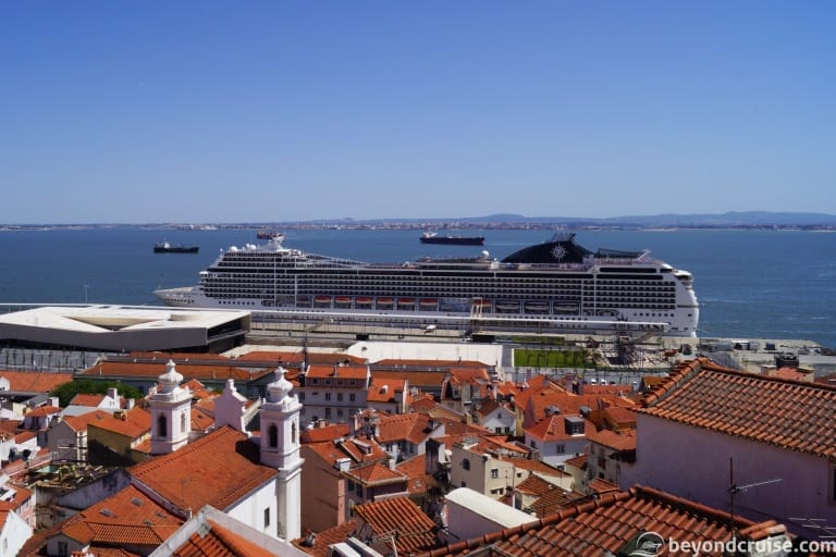 Day 5 – Lisbon, Portugal