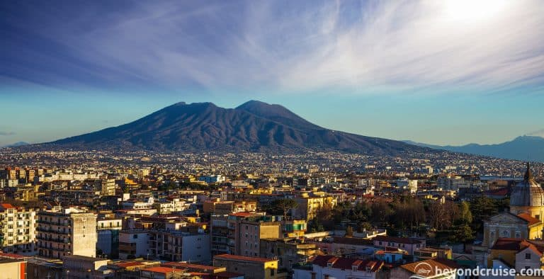 MSC Cruises offers new Southern Italy Destinations