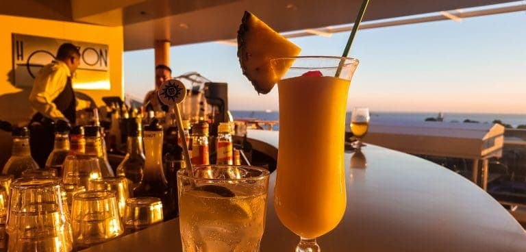 MSC Cruises offers new beverage packages