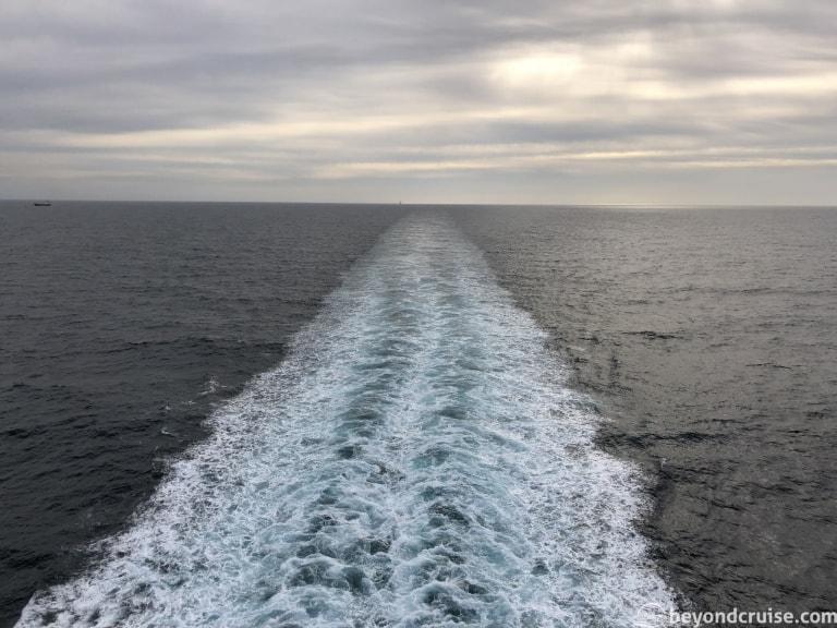 Day 10 – At Sea