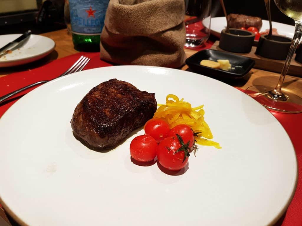 Butcher's Cut - Filet Mignon