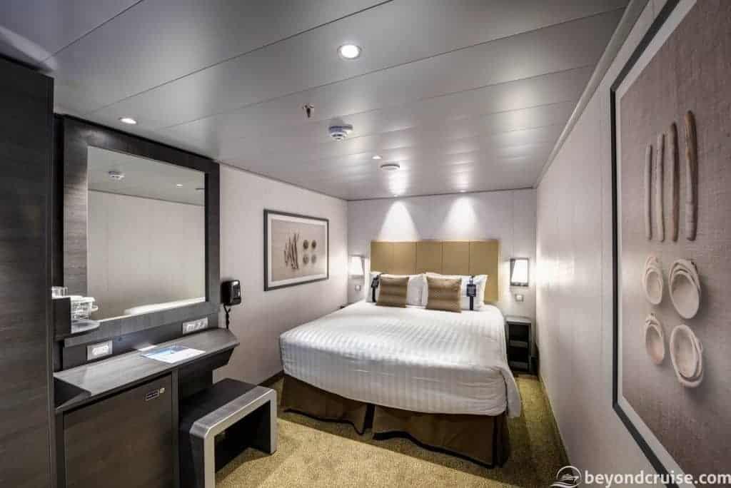 MSC Meraviglia - Interior Cabin
