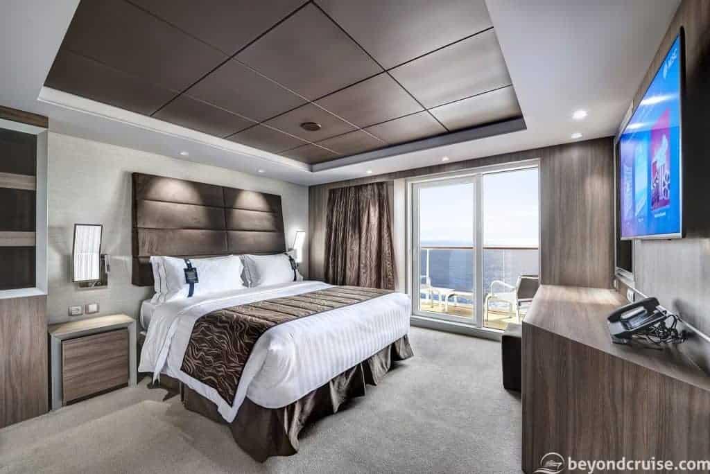 MSC Meraviglia - MSC Yacht Club Royal Suite