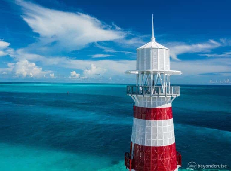 New Activities Revealed for Ocean Cay MSC Marine Reserve