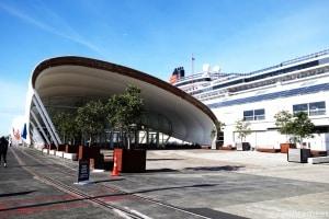 Queen's Wharf, Auckland, New Zealand